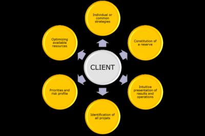 Fronteo WM Client
